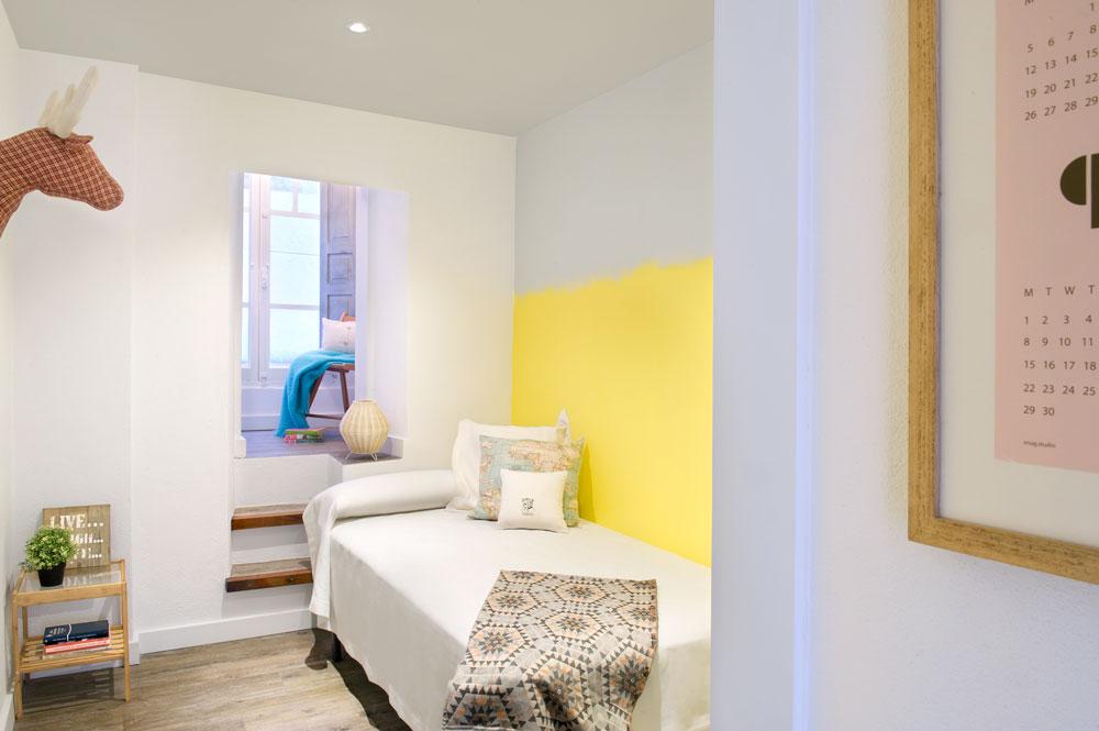 A Coruña for rent by Egue y Seta 12
