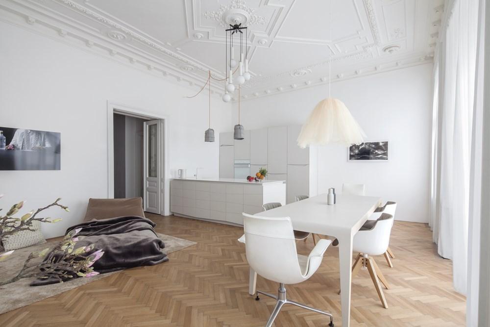 Apartment H+M by destilat 02