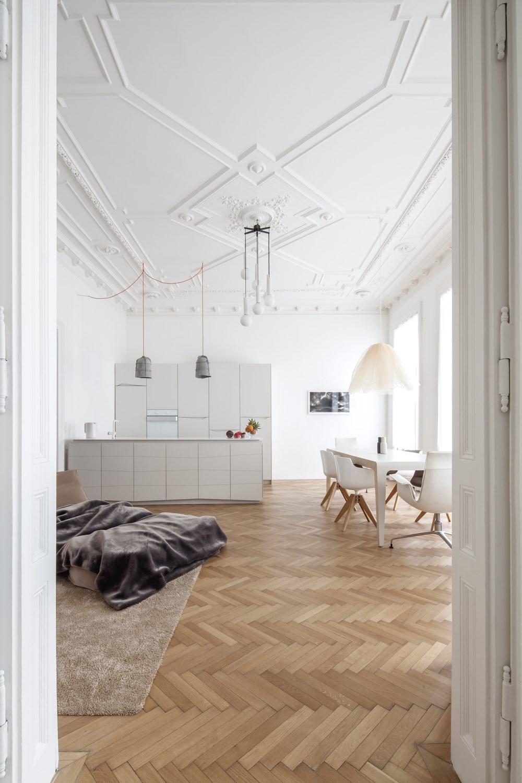 Apartment H+M by destilat 03