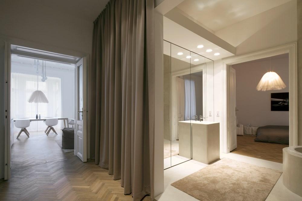 Apartment H+M by destilat 05