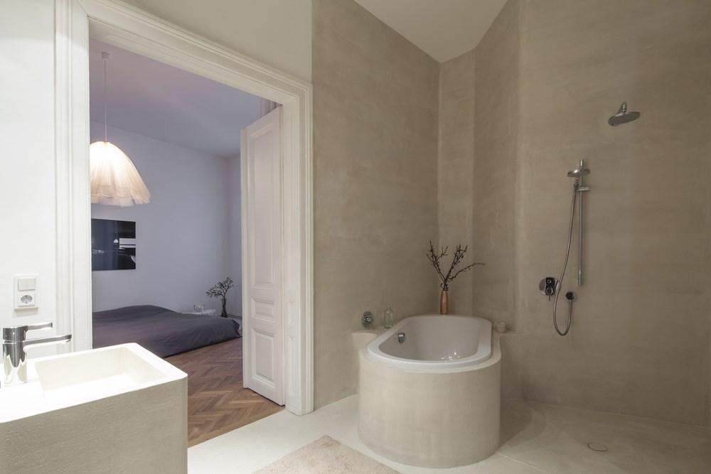 Apartment H+M by destilat 09