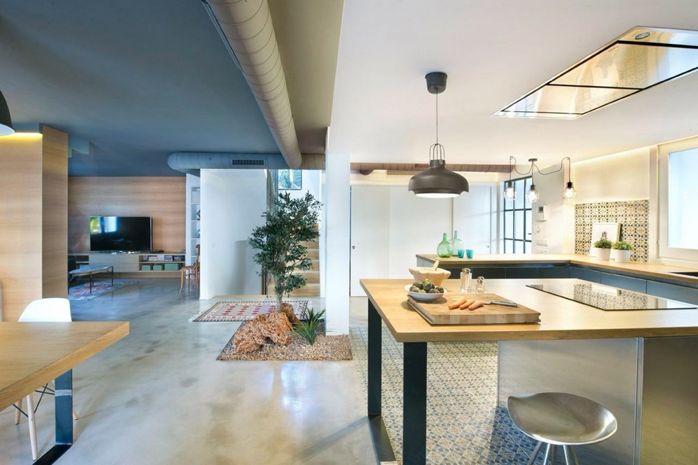 Apartment in Benicassim by Egue y Seta 04