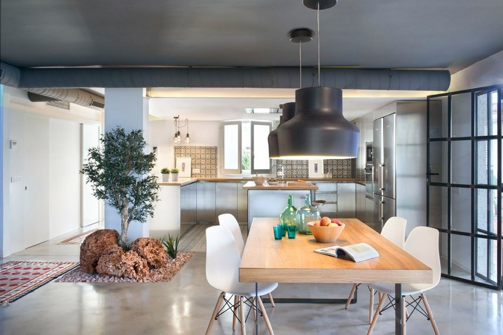 Apartment in Benicassim by Egue y Seta 09