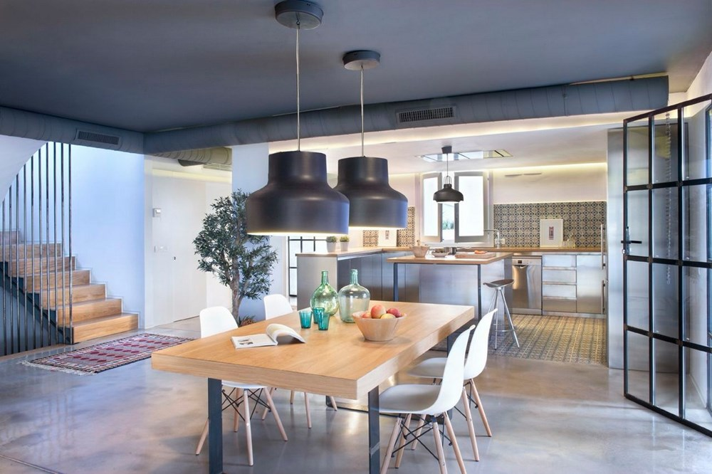 Apartment in Benicassim by Egue y Seta 10