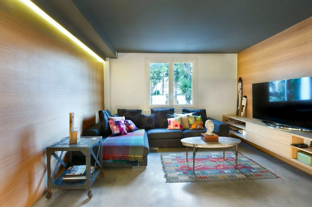 Apartment in Benicassim by Egue y Seta 13