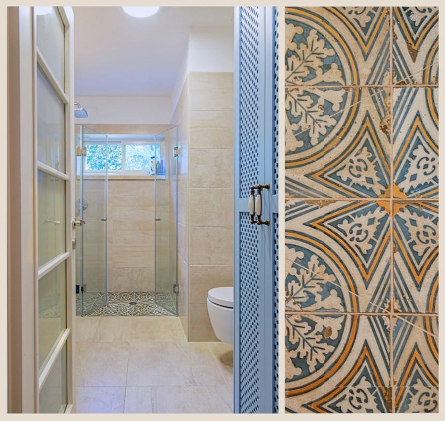 Apartment in Haifa by Irena Elbaz 11