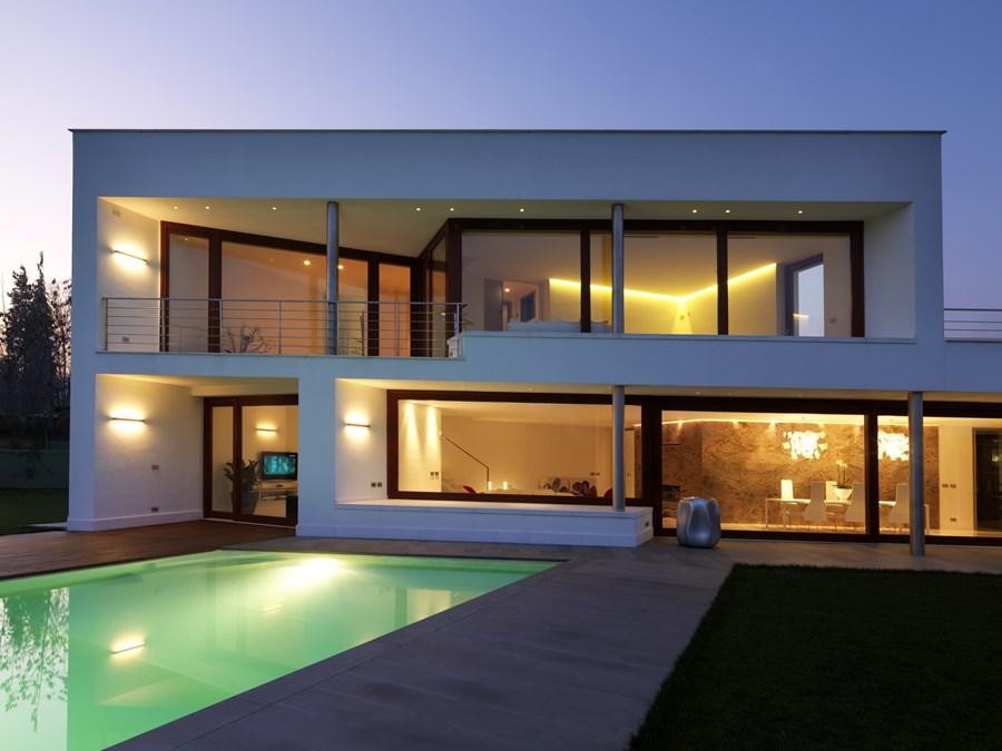 B House by Damilano Studio Architects 02