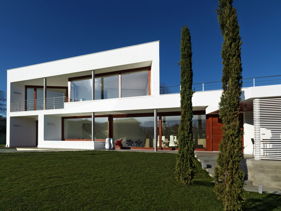B House by Damilano Studio Architects 04