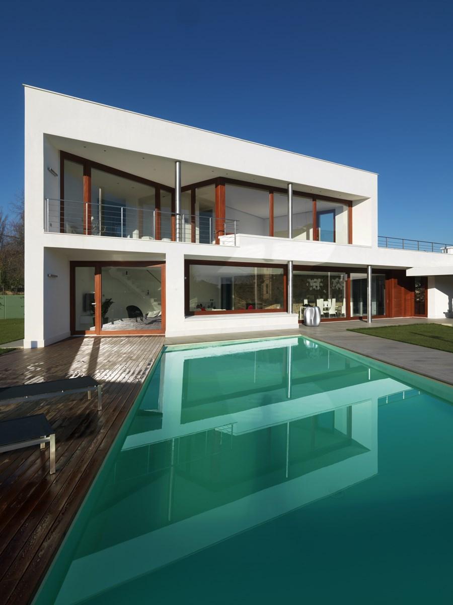 B House by Damilano Studio Architects 05