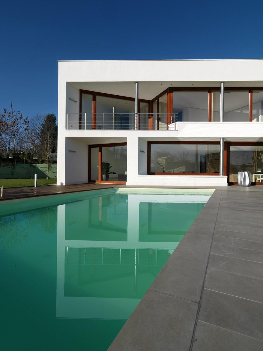 B house by damilano studio architects myhouseidea for B house