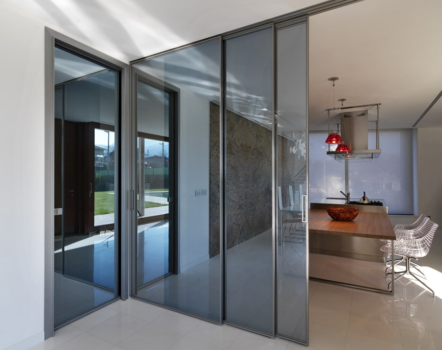 B house by damilano studio architects 11 myhouseidea for Studio 11 architecture