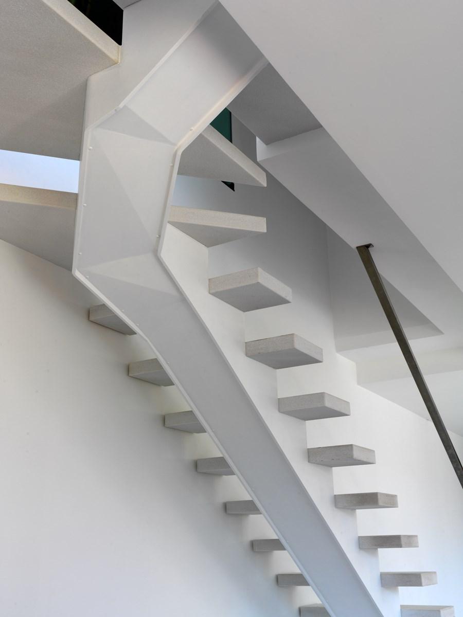 B House by Damilano Studio Architects 14
