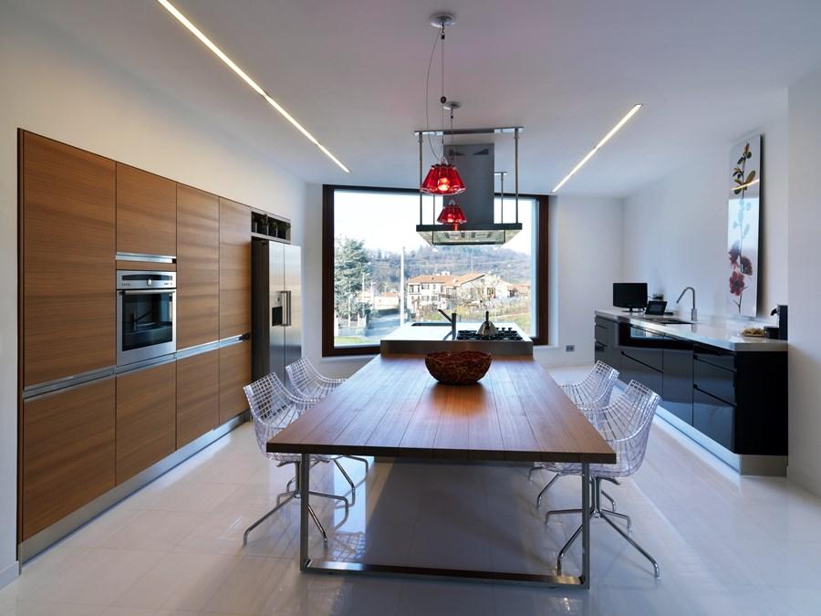 B House by Damilano Studio Architects 16