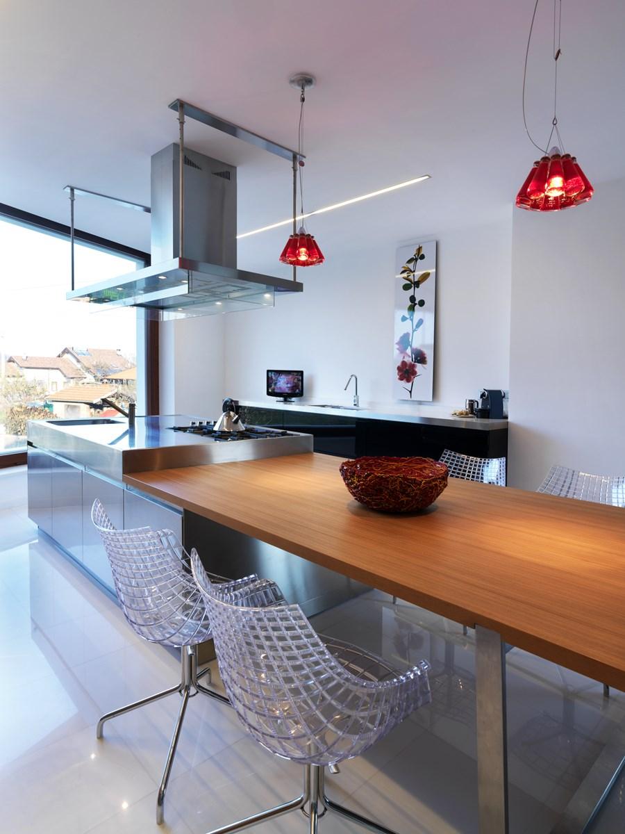 B House by Damilano Studio Architects 17