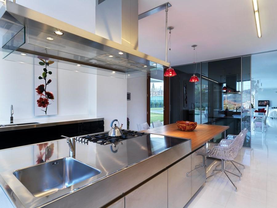 B House by Damilano Studio Architects 18