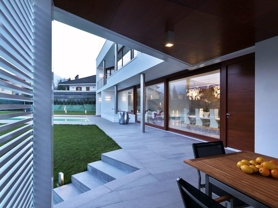 B House by Damilano Studio Architects 21