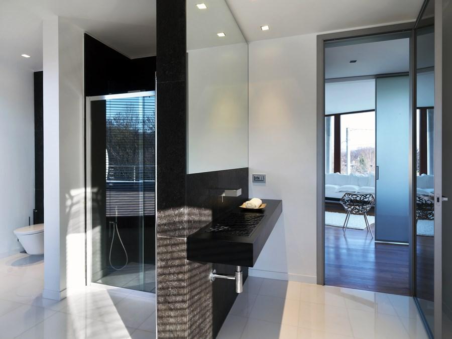 B House by Damilano Studio Architects 22