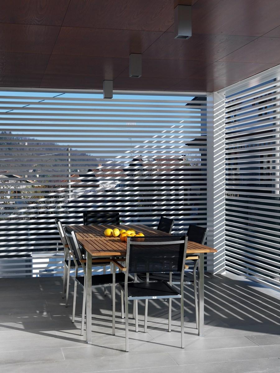 B House by Damilano Studio Architects 24