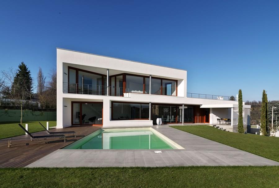 B House by Damilano Studio Architects 25