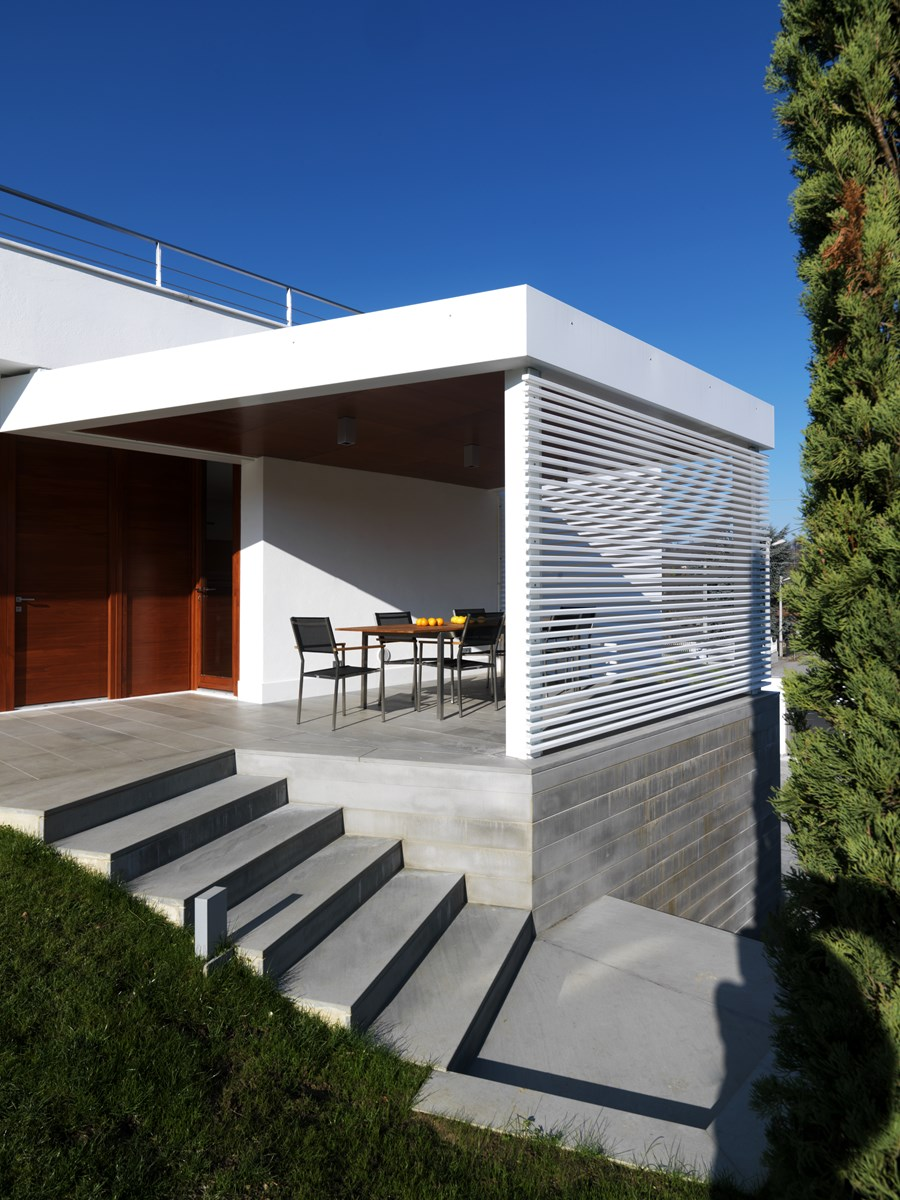 B House by Damilano Studio Architects 26