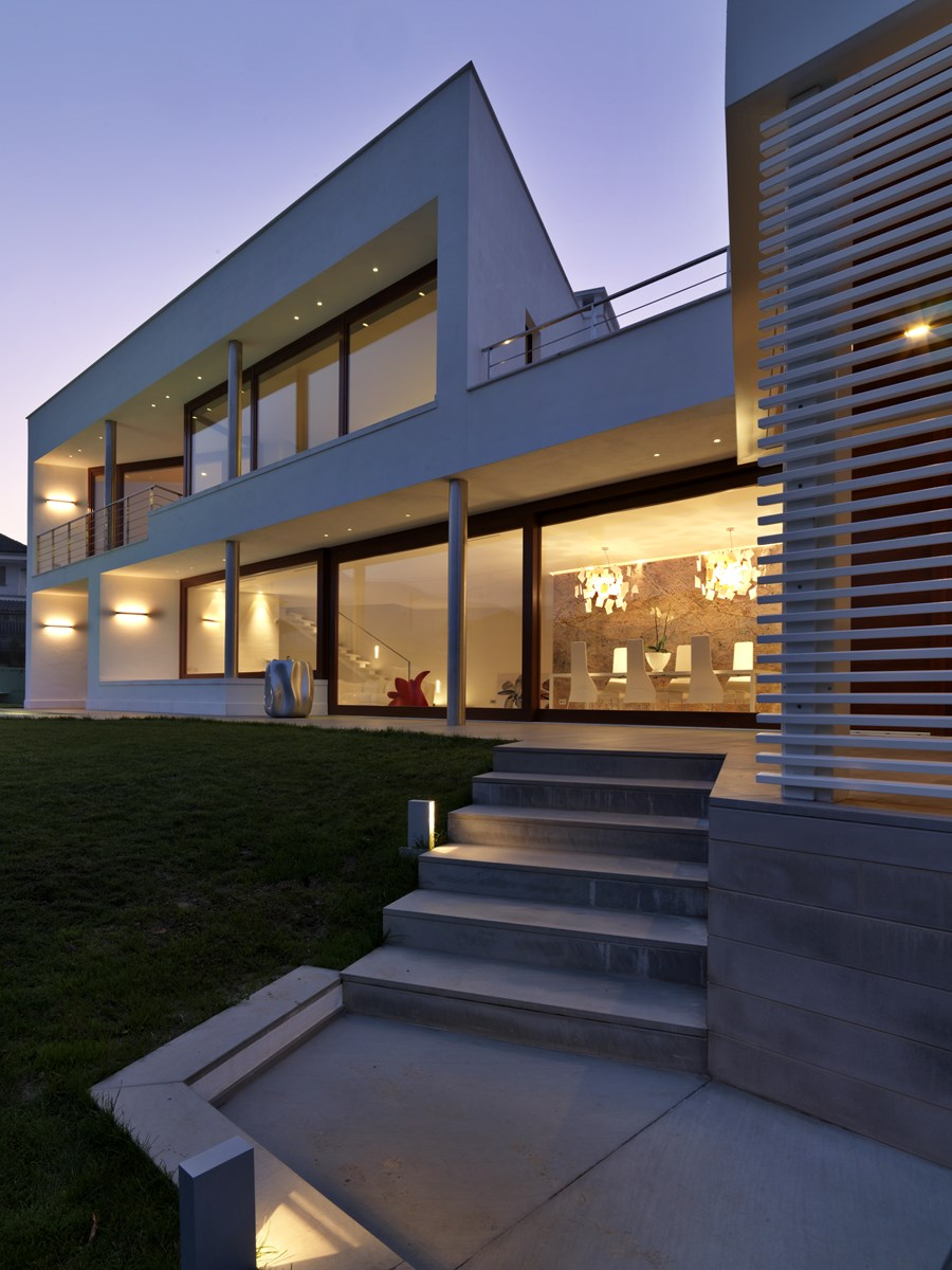 B House by Damilano Studio Architects 27