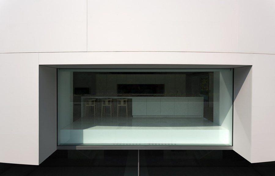 Balint House by Fran Silvestre Arquitectos 22