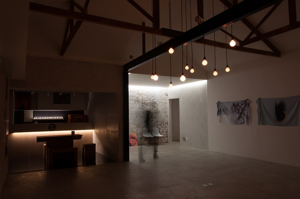 Bediff Exhibition Space by ESTUDIO BRA 14