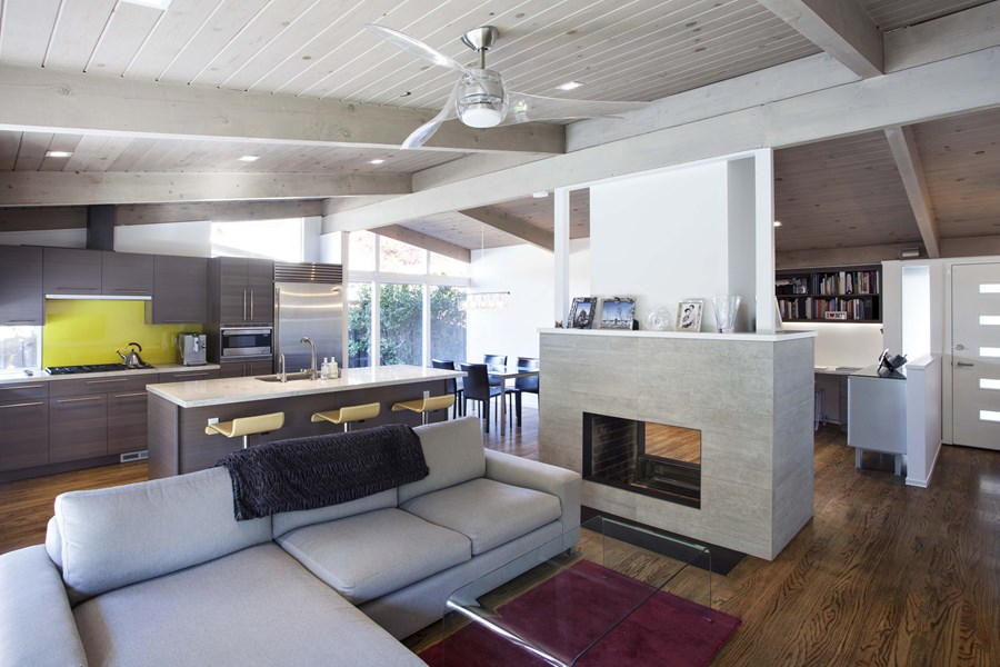 Brown & Kaufman Remodel by Klopf Architecture 01