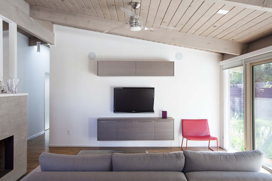 Brown & Kaufman Remodel by Klopf Architecture 05