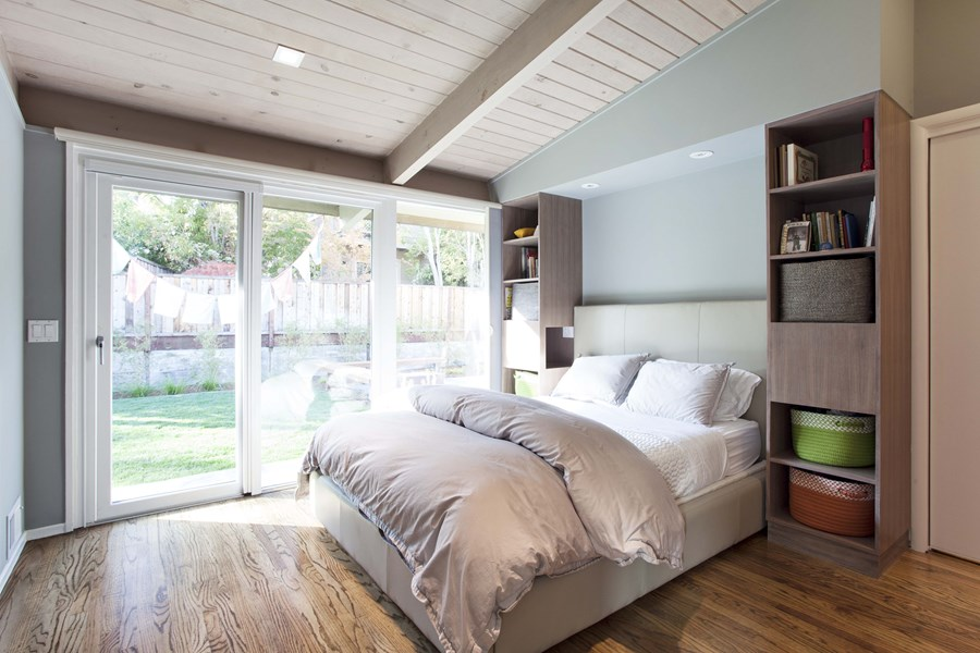Brown & Kaufman Remodel by Klopf Architecture 06