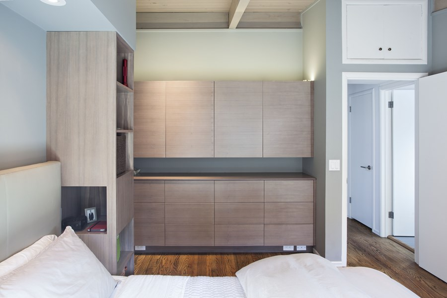Brown & Kaufman Remodel by Klopf Architecture 07