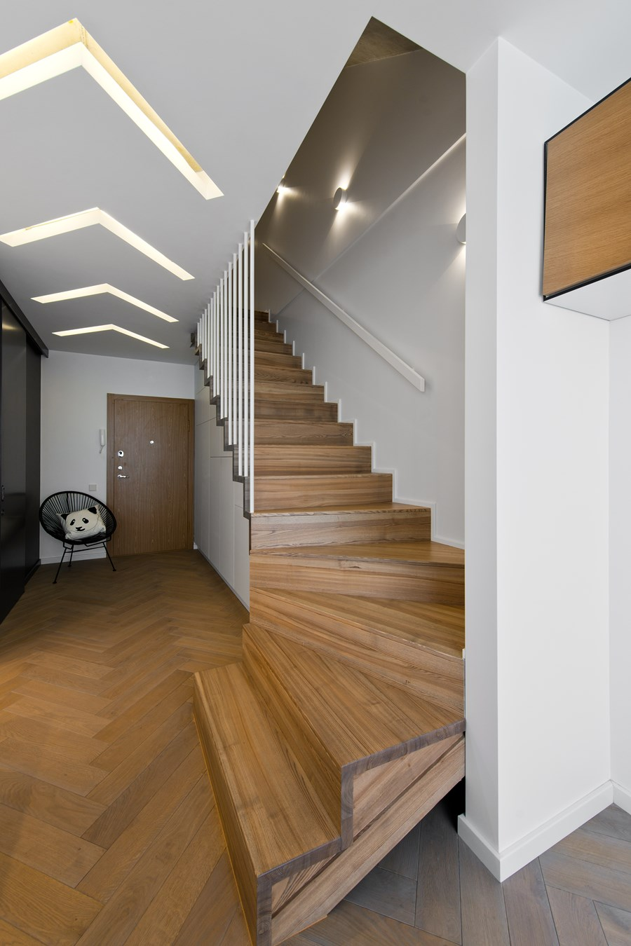 Butas River loft by In Arch 10