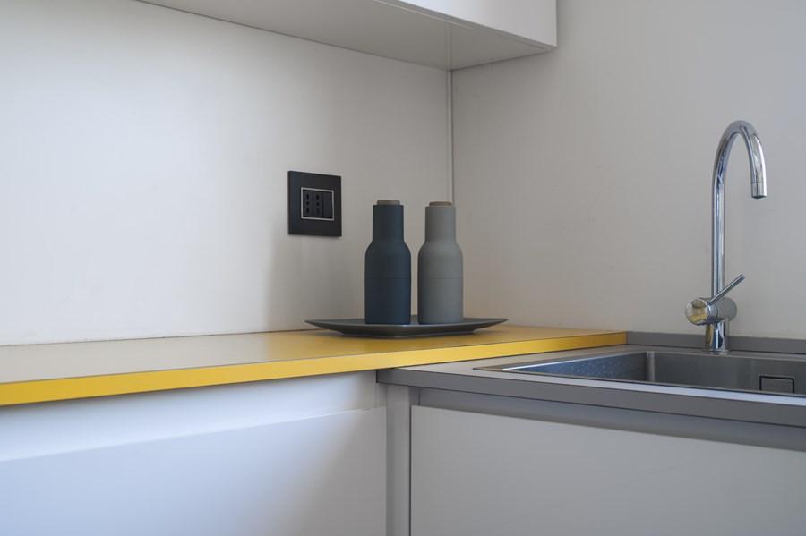 CPR attic refurbishment and extension by Piùerre 12