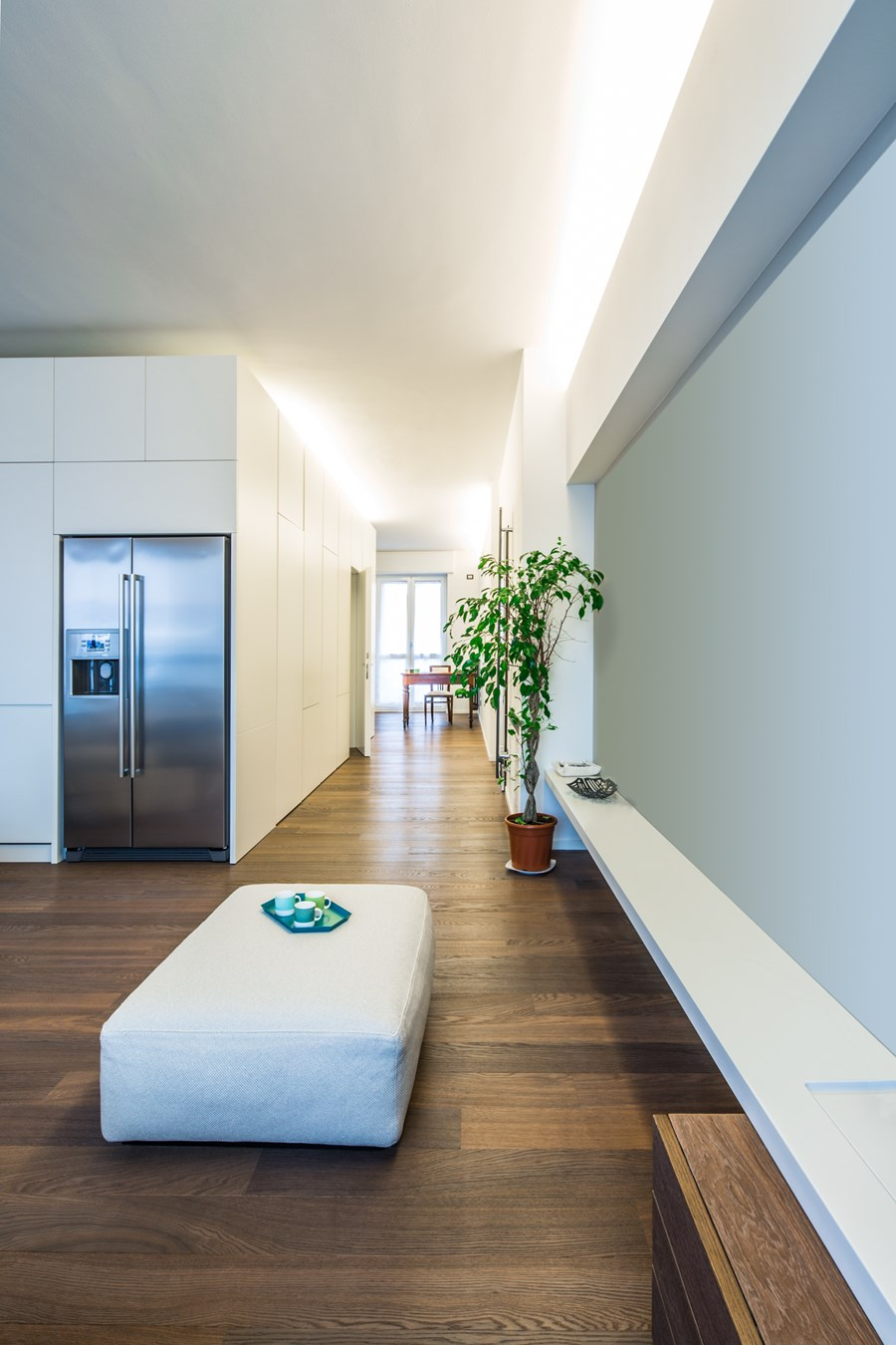 CST Refurbishment and extension by Piùerre 04