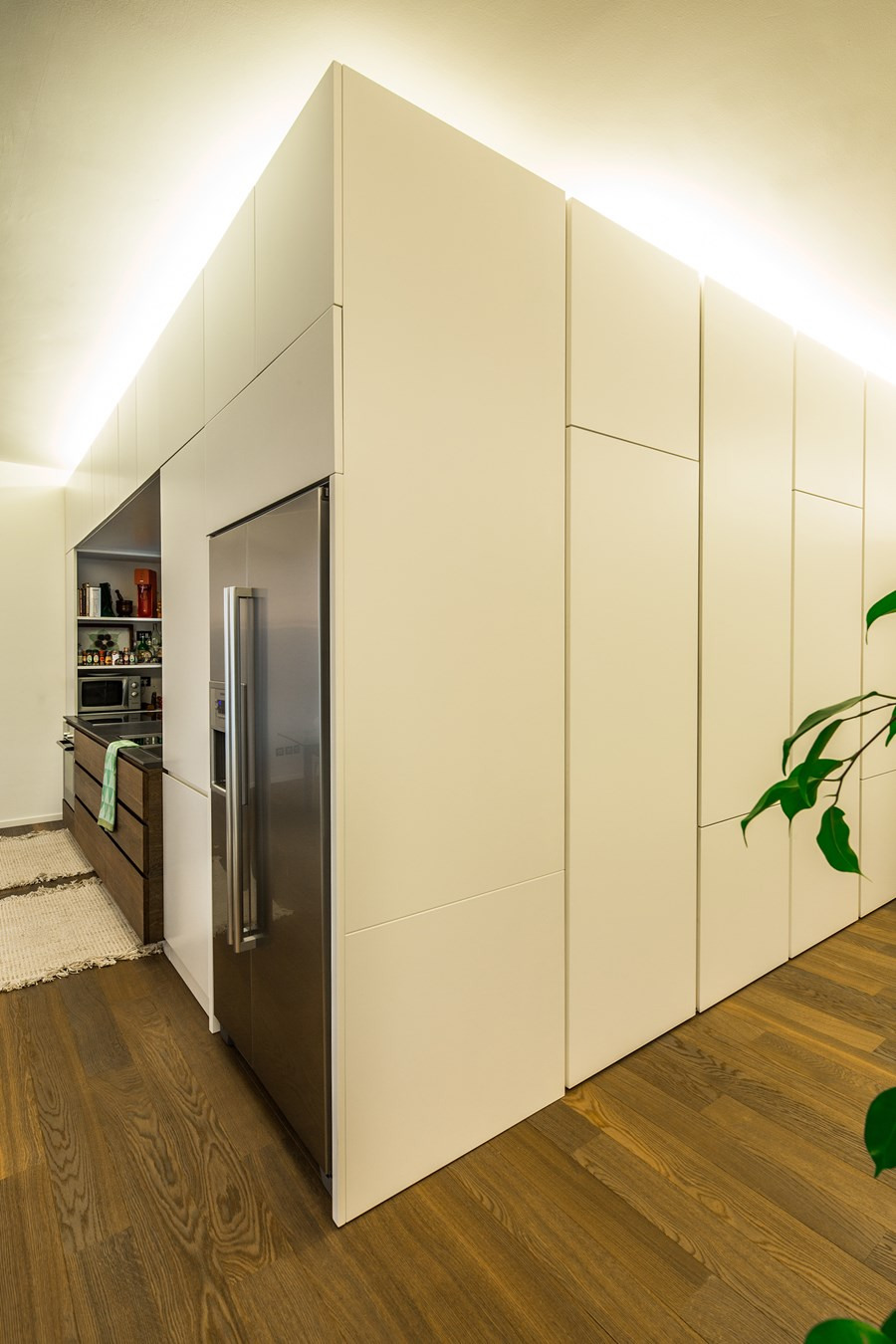 CST Refurbishment and extension by Piùerre 06