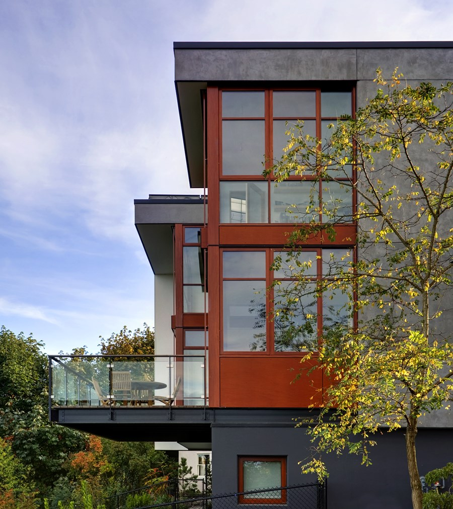 Capitol Hill by Balance Associates 13