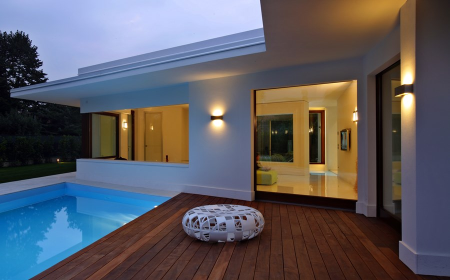Casa C by Damilano Studio Architects 02