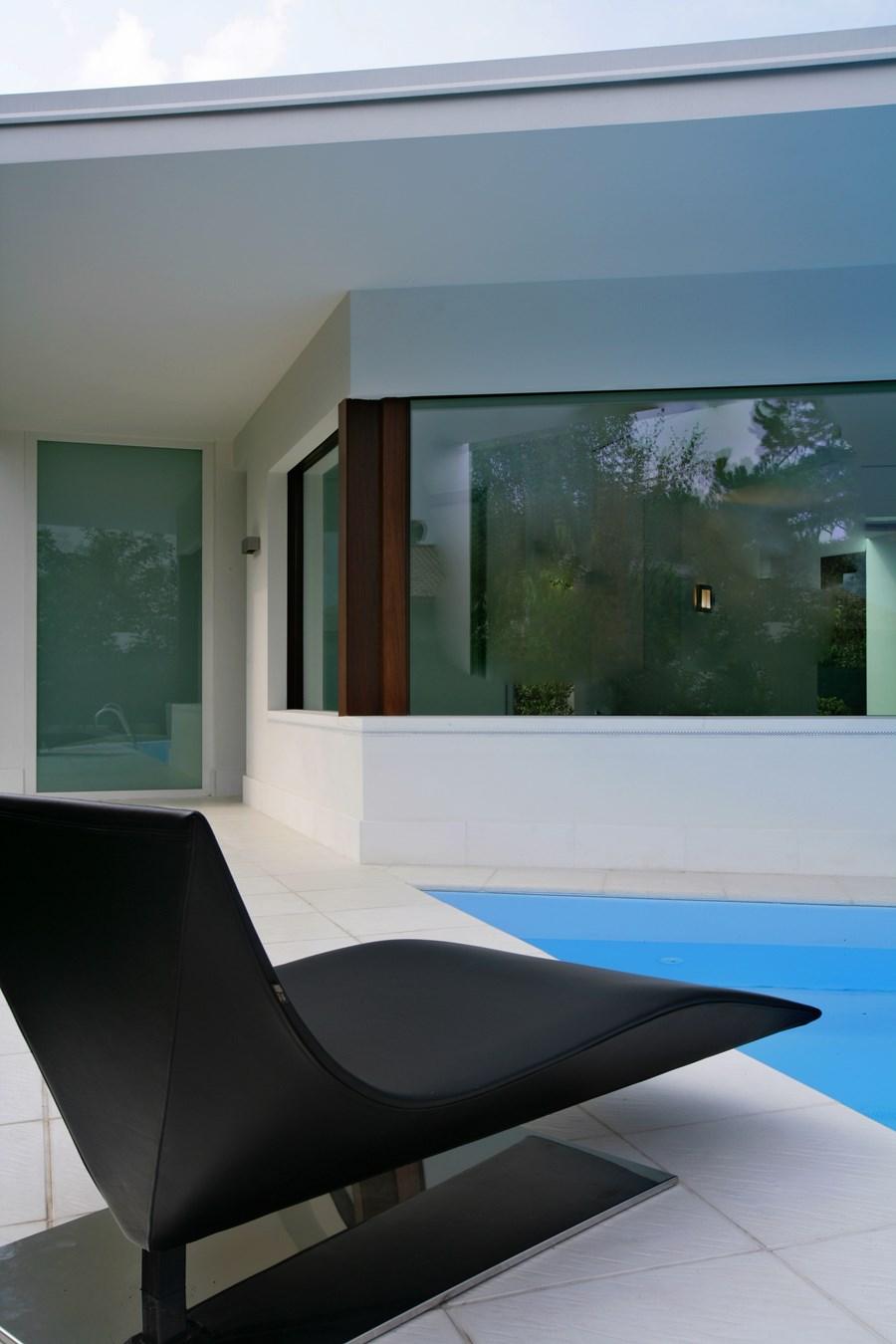 Casa C by Damilano Studio Architects 04