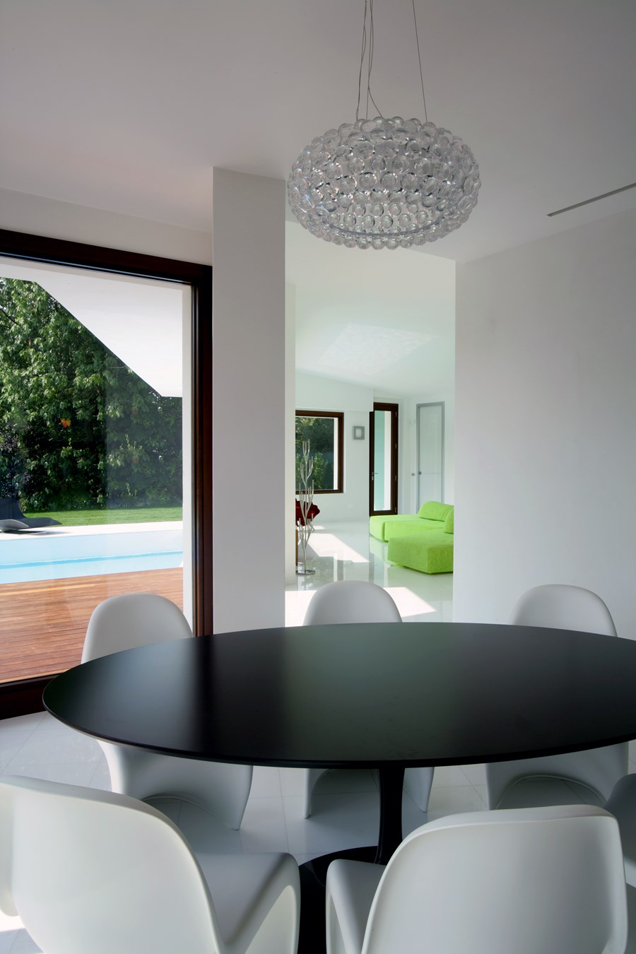 Casa C by Damilano Studio Architects 10