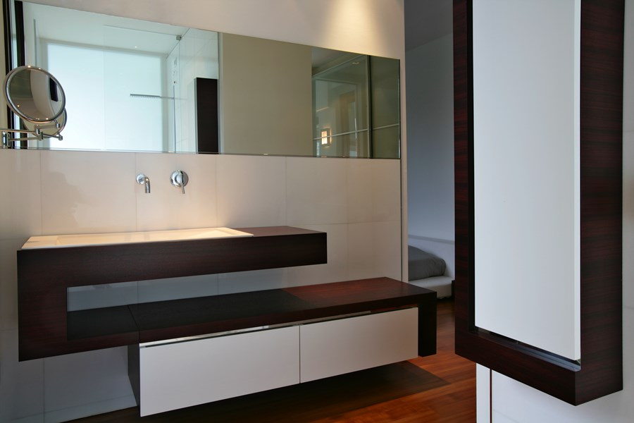 Casa C by Damilano Studio Architects 16
