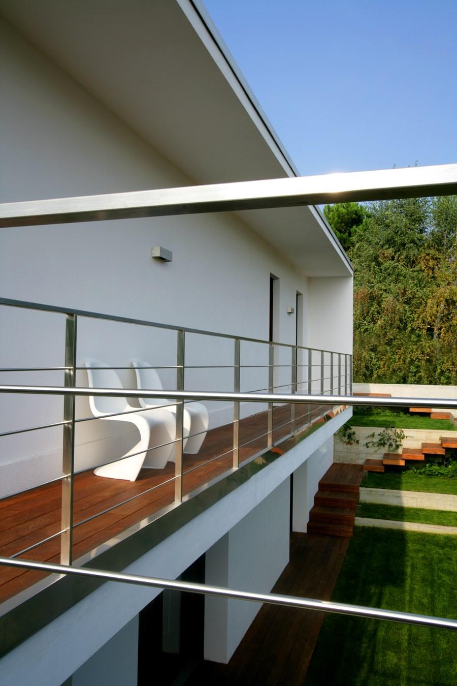Casa C by Damilano Studio Architects 20
