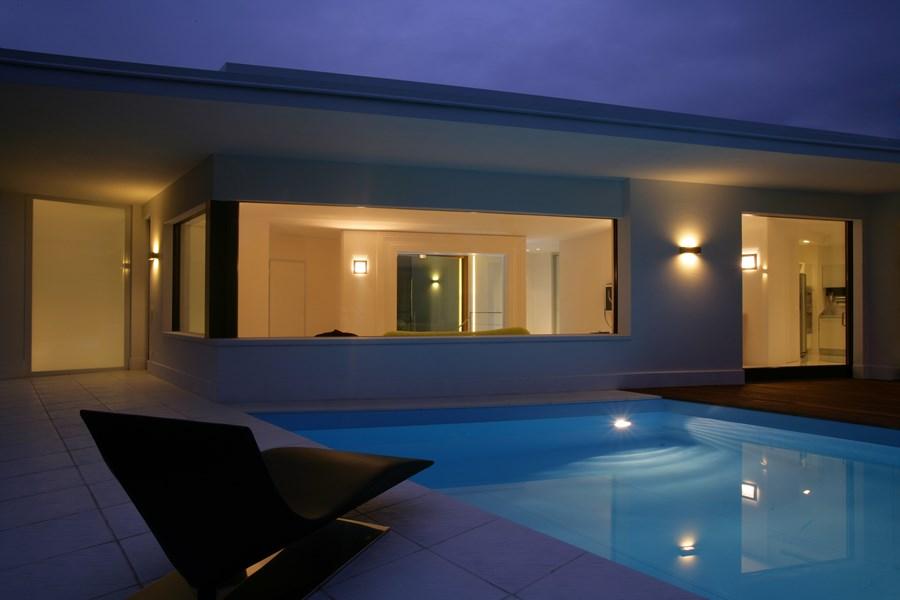 Casa C by Damilano Studio Architects 22