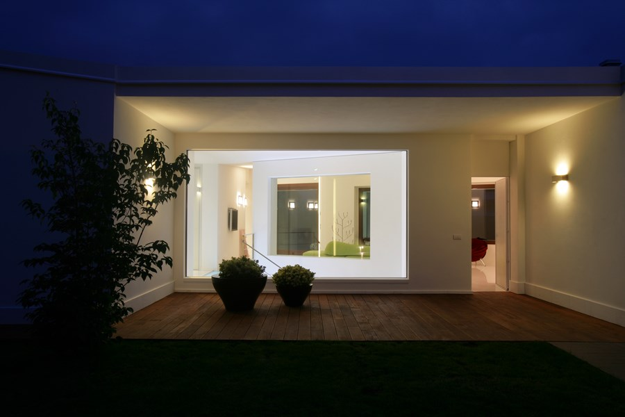 Casa C by Damilano Studio Architects 23