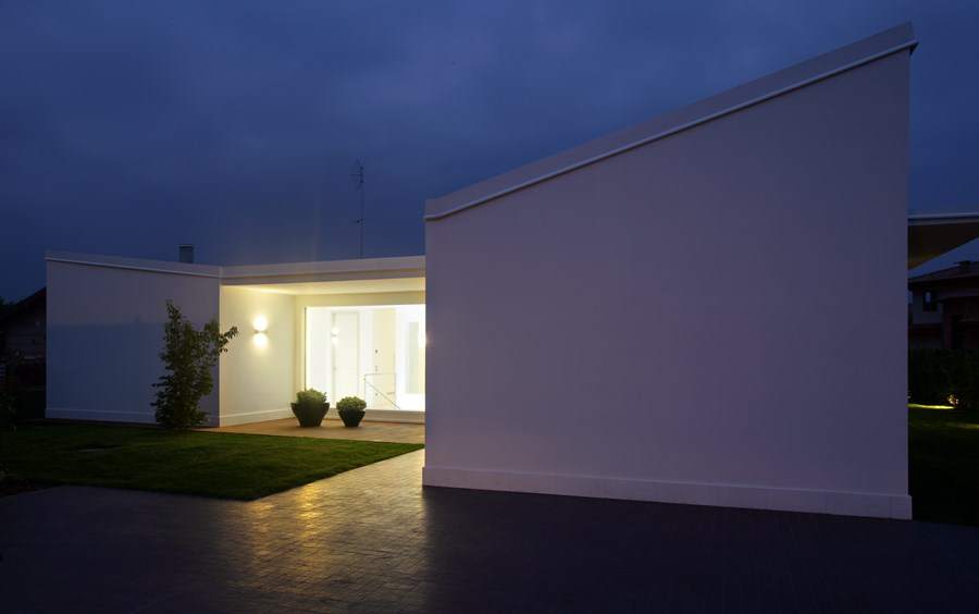Casa C by Damilano Studio Architects 24