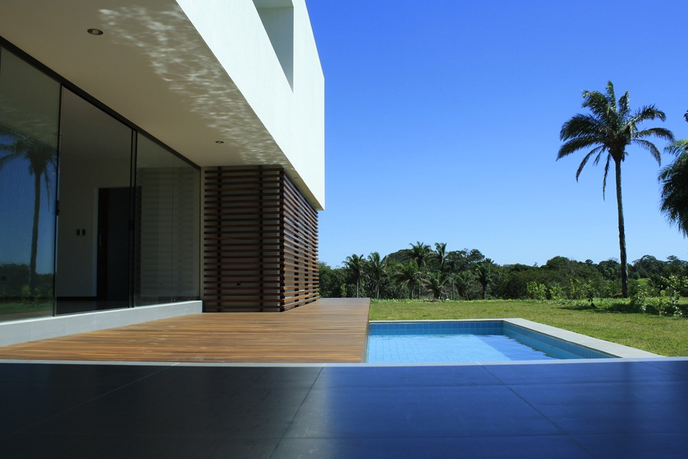 Casa Colina by Ricardo Ruiz 04