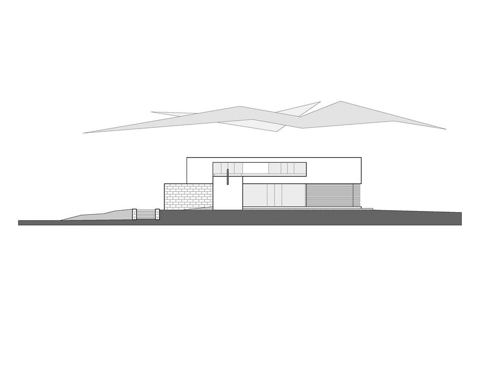 Casa Colina by Ricardo Ruiz 11
