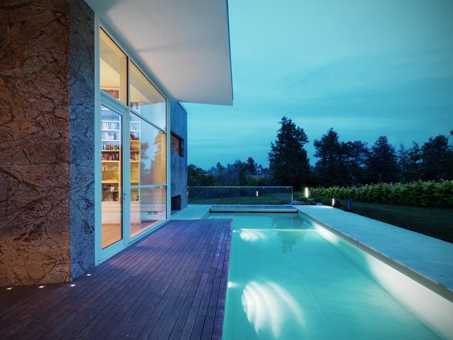 Casa D by Damilano Studio Architects 02