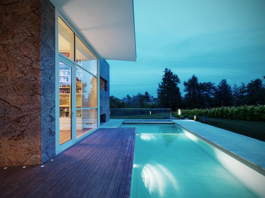 Casa D by Damilano Studio Architects 03