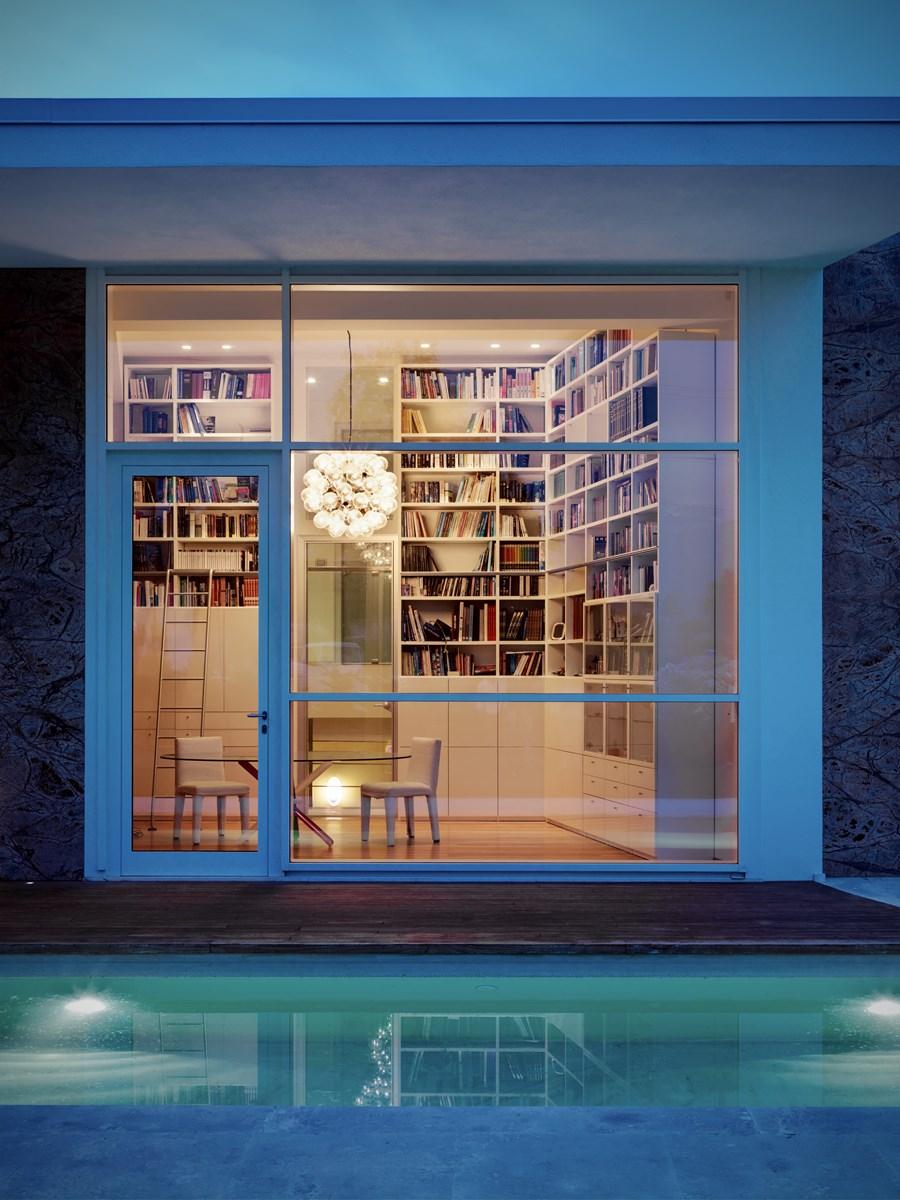 Casa D by Damilano Studio Architects 04