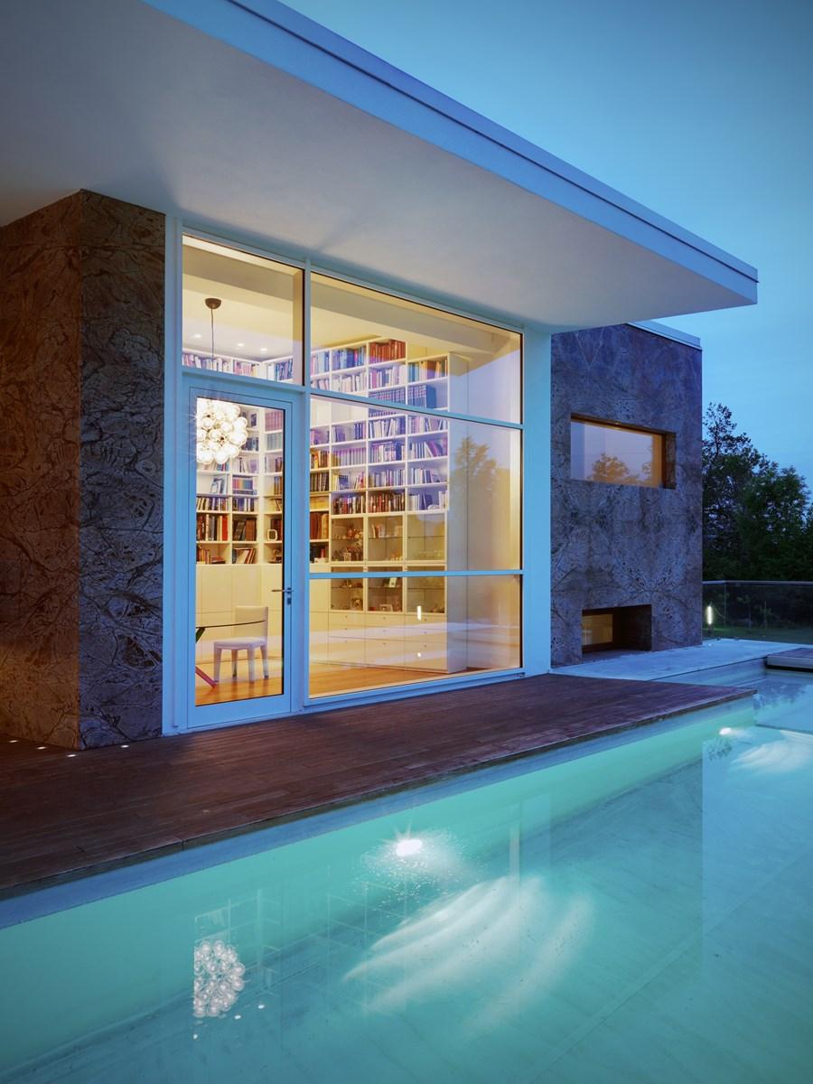 Casa D by Damilano Studio Architects 05